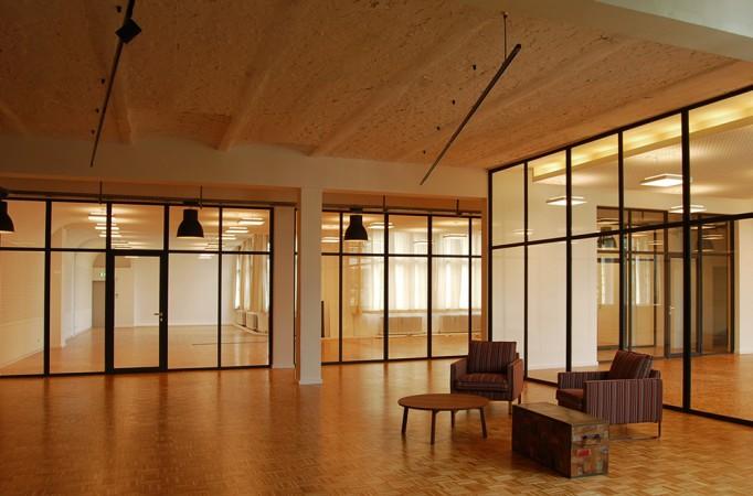 Studio Glaswand